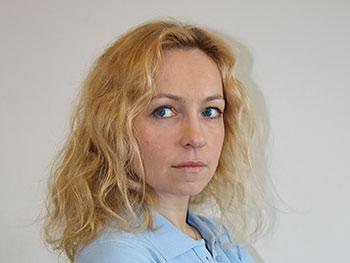 Mgr Anna Włodarczyk