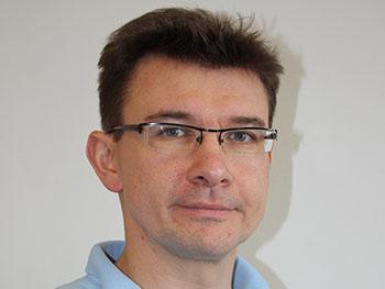 Mgr Bartłomiej Łacheta