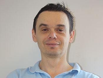 Mgr Grzegorz Grużewski