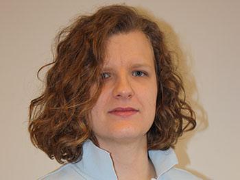 Mgr Agnieszka Żukowska