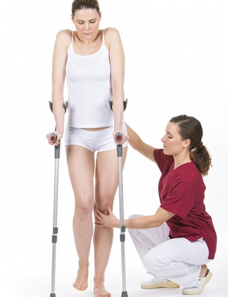 Rehabilitacja w ortopedii