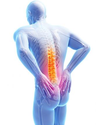 Zdrowy kręgosłup